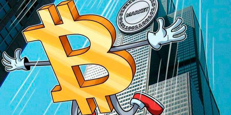 Остановка торгов на криптовалютной бирже BTCC